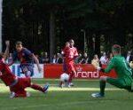 Fútbol juvenil: FC Barcelona-Club Gimnàstic de Tarragona