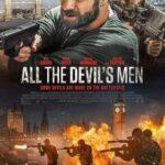 Cine Cuatro: El escuadrón del diablo