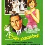 Cineolé: Cuatro noches de boda